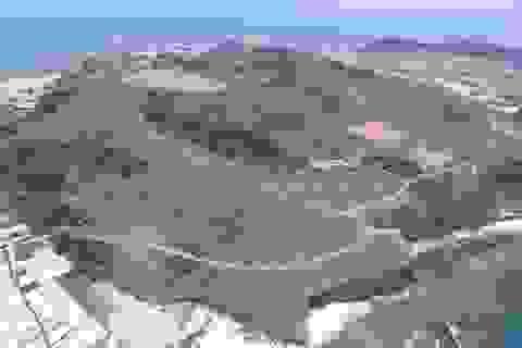 Đảo Lý Sơn hút khách du lịch