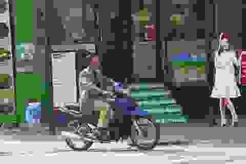 Hà Nội: Nhiều người vẫn lái xe sau khi uống rượu bia