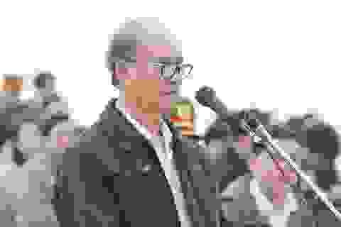 Luật sư: Ai ngồi ghế Chủ tịch cũng sẽ mắc sai lầm như ông Trần Văn Minh!