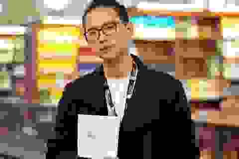 Thạc sĩ 9x ở Anh quyết định về Việt Nam phát triển sự nghiệp trong năm tuổi