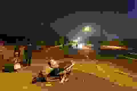 Hà Nội: Tài xế ô tô nghi say rượu tông nữ giáo viên tử vong