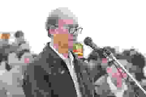 """Viện Kiểm sát: """"Sáng tạo"""" của cựu Chủ tịch Đà Nẵng không thể chấp nhận!"""