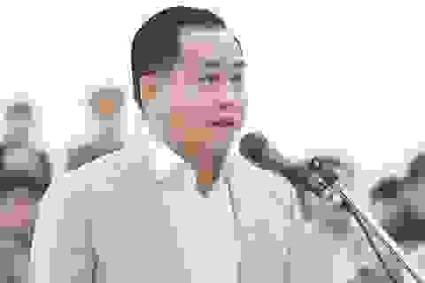 """Vũ """"nhôm"""": Giờ chối bỏ quen ông Nguyễn Bá Thanh thì hèn lắm?!"""