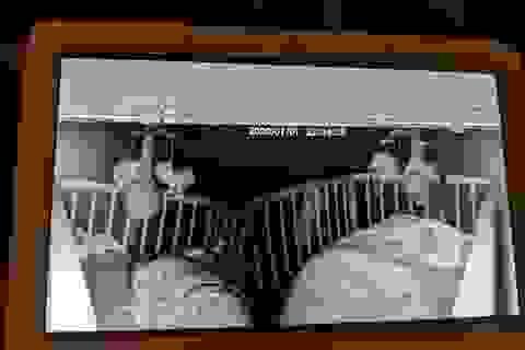 Camera giám sát của Xiaomi dính lỗi nghiêm trọng, trình chiếu nội dung như... phim kinh dị