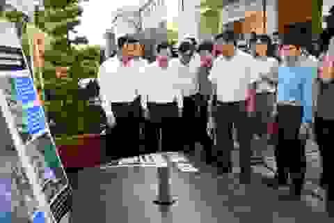 Phó Thủ tướng: Nguy cơ thiếu nước ngày càng gia tăng đối với Việt Nam