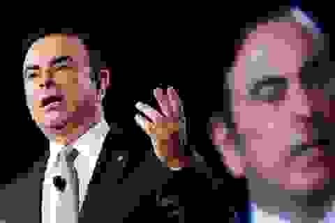 Chân dung cựu chủ tịch Nissan vừa thực hiện phi vụ đào tẩu gây chấn động