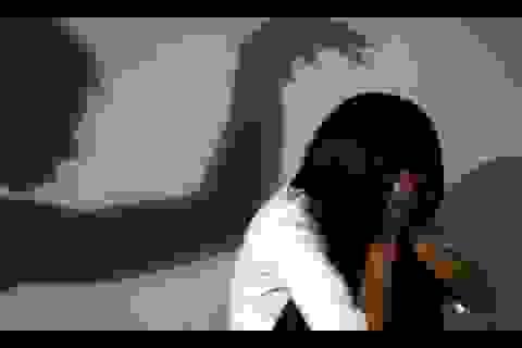 Bắt nghi can hiếp dâm bé gái 8 tuổi
