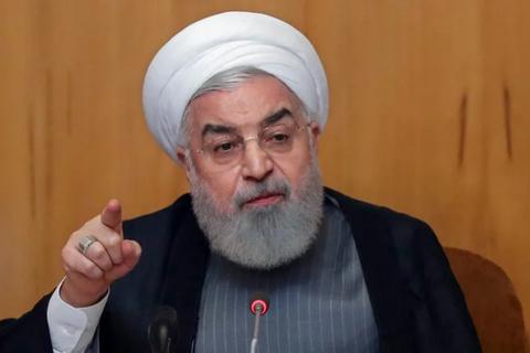 """Tổng thống Iran cảnh báo """"trả thù"""" Mỹ"""