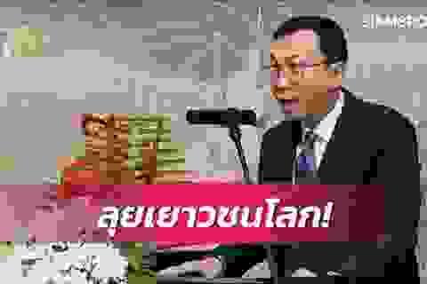 Báo Thái Lan thừa nhận Việt Nam có tầm nhìn lớn