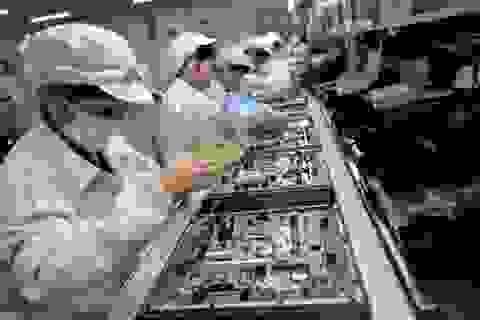 Mất điện 1 phút, nhà máy Samsung thiệt hại hàng triệu USD, đóng cửa trong 3 ngày