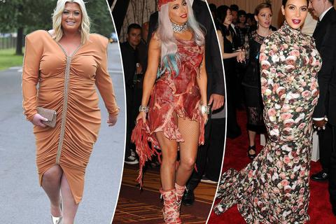 5 sai lầm thời trang khiến công chúng ghi nhớ suốt... một thập kỷ