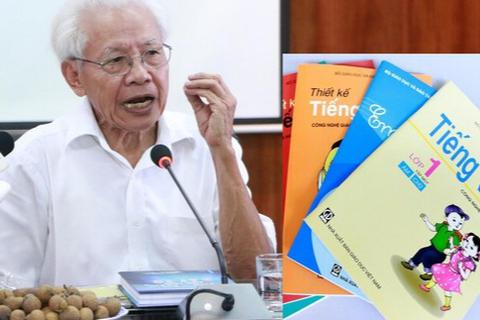 """Vì sao Bộ GD&ĐT không thể thẩm định sách của GS Hồ Ngọc Đại theo cách """"đặc biệt""""?"""