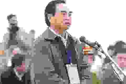 """Vụ Vũ """"nhôm"""": Cựu Chủ tịch Đà Nẵng Văn Hữu Chiến kháng cáo"""