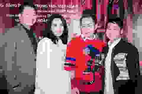 """Thanh Lam """"đối thoại"""" với tam ca Đăng Dương - Trọng Tấn - Việt Hoàn"""