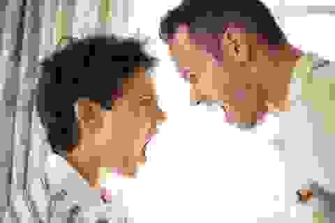 Xin đừng cách ly trẻ với gia đình