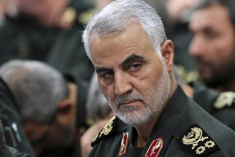 Vụ Mỹ giết tướng cấp cao Iran: Hành động tự vệ hay ám sát?