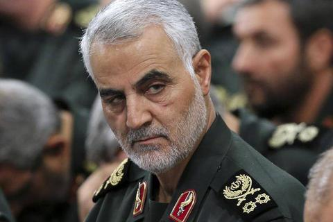 Nhân vật thay thế tướng Iran bị sát hại thề báo thù Mỹ