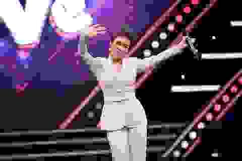 Việt Hương từng đi hát vũ trường để lo cho mẹ
