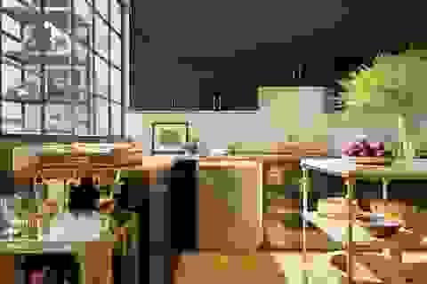 Màn lột xác ngoạn mục của những căn bếp lỗi thời sau khi cải tạo