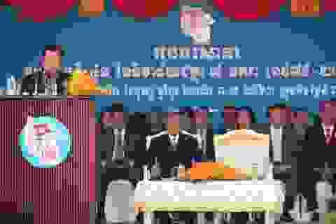 TT Hun Sen tái khẳng định Việt Nam giúp Campuchia thoát họa diệt chủng