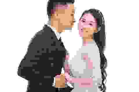 Bạn gái cũ xinh đẹp của tuyển thủ Tiến Linh chuẩn bị lên xe hoa