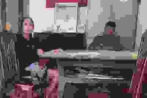 Một phụ nữ bị nhóm người khống chế đòi nợ 70 triệu đồng