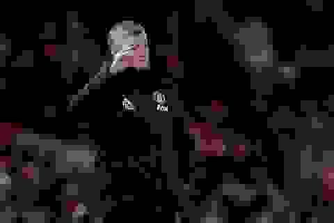 """Man Utd - Man City:""""Bão"""" sắp đổ xuống Old Trafford"""