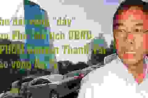"""Khu đất vàng """"đẩy"""" cựu Phó Chủ tịch TPHCM Nguyễn Thành Tài vào vòng lao lý"""