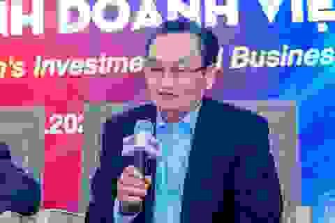 """TS. Trần Du Lịch: """"Tắc đầu tư công sẽ ảnh hướng đến năm 2020 và 2021"""""""