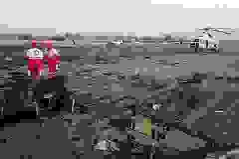 Lời nói cuối cùng của phi công máy bay Ukraine trước khi bị Iran bắn rơi