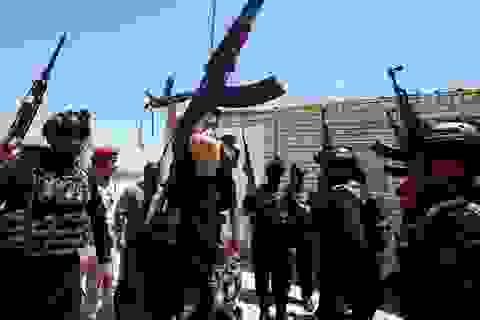 Dân quân Iraq dọa đưa lính Mỹ về nước bằng quan tài