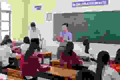 Phú Yên: Lao động toàn ngành Giáo dục được hỗ trợ 500.000 đồng để ăn Tết