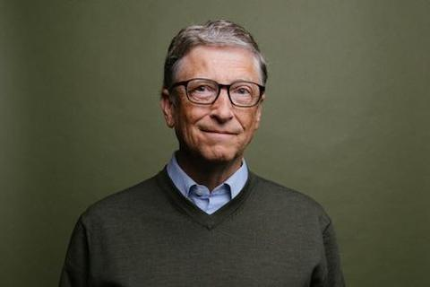 Bill Gates cho rằng việc mình quá giàu có là một điều... bất công