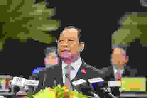 Xem xét kỷ luật nguyên Bí thư Thành ủy TPHCM Lê Thanh Hải