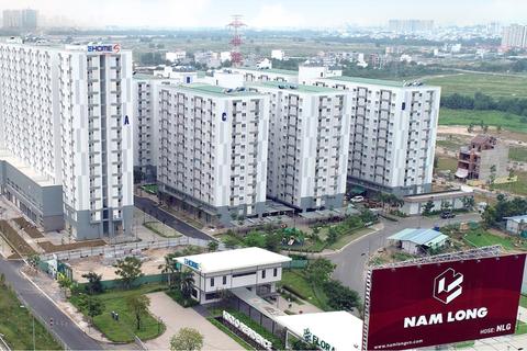 Công ty CP Đầu tư Nam Long: Cơ quan Thuế lưu ý một số khoản phải nộp