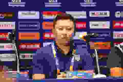 HLV Jordan và Triều Tiên thận trọng trước VCK U23 châu Á 2020