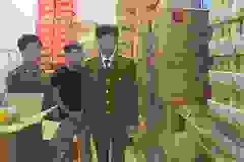 Đắk Lắk: Phát hiện trên 7.000 sản phẩm bánh kẹo, nước giải khát không rõ nguồn gốc