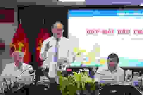 Bí thư TPHCM nói về quy trình xử lý cán bộ theo kết luận của UBKT Trung ương
