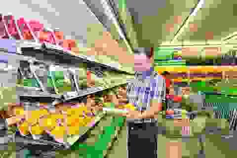 Lựa chọn điểm mua sắm thực phẩm an toàn dịp Tết
