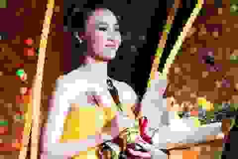 Ninh Dương Lan Ngọc tiết lộ điều tiếc nuối cách đây 10 năm khi nhận giải Mai Vàng