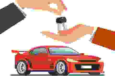 Mua bán, sang tên ô tô cũ cần những thủ tục gì?