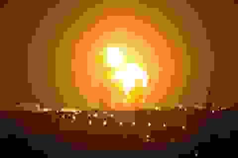 """Tướng Iran: """"Tấn công căn cứ Mỹ chỉ là khởi đầu của chiến dịch toàn Trung Đông"""""""