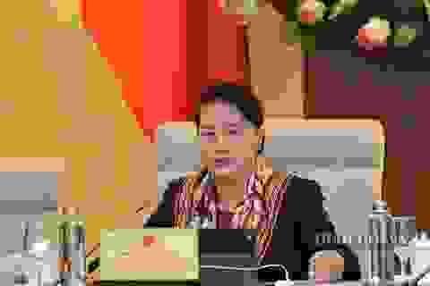 Chủ tịch Quốc hội phê bình bộ ngành thiếu trách nhiệm khi trình luật