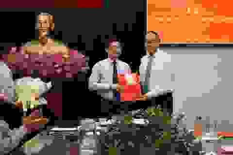 TPHCM bổ nhiệm tân Trưởng Ban Nội chính Thành ủy