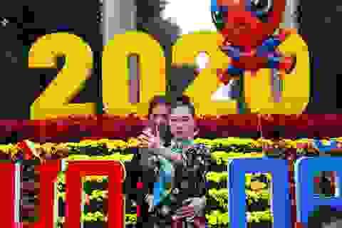 Tết gõ cửa, Hà Nội trang hoàng đón tết Canh Tý 2020