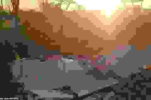 "Chuyên gia ""giải mã"" giả thuyết tên lửa Iran bắn rơi máy bay Ukraine"