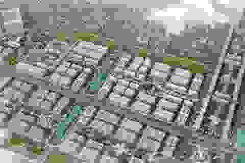 """Câu chuyện tăng giá bất động sản Hạ Long: """"Không nhanh mà đều, không nóng mà bền"""""""