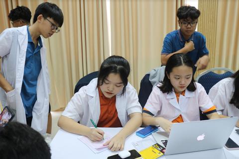 Bất ngờ trước những ý tưởng sáng tạo áp dụng công nghệ thông tin của giáo viên