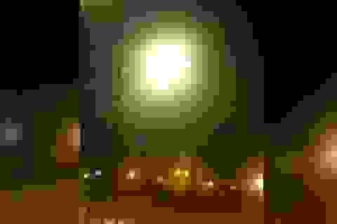 Video khoảnh khắc máy bay Ukraine nghi bị trúng tên lửa ở Iran