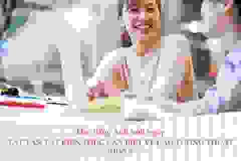 Học tiếng Anh mỗi ngày: 29 câu tường thuật dễ gặp nhất